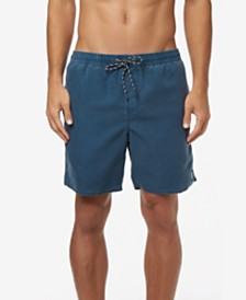 "O'Neill Men's Classic Volley Cruzer 17"" Swim Trunk"