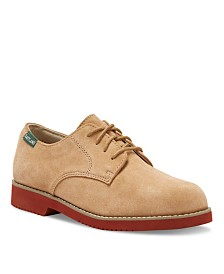 Eastland Women's Buck Oxford Flats