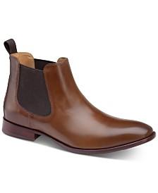 Johnston & Murphy McClain Chelsea Boots