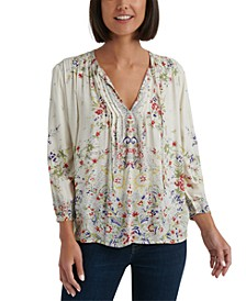 Julie Pintuck Top