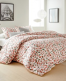 DKNY Wild Geo Full/Queen Comforter Set