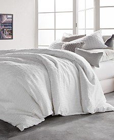 DKNY Refresh King Duvet White