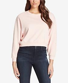 Skinnygirl Vivika Studded Pullover