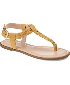 Journee Collection Women's Genevive Sandals