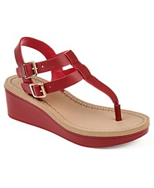 Women's Bianca Wedge Sandals