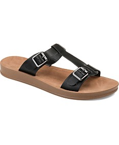 67fed030dc3 Journee Collection Offer code PREVIEW Women's Sandals and Flip Flops ...