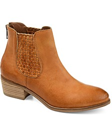 Women's Emerson Booties