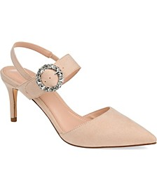 Women's Cecelia Pumps