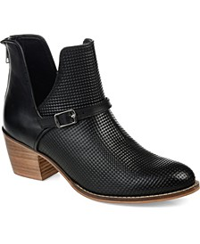 Women's  Shaw Booties
