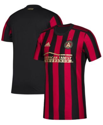 cheap for discount 13340 1a3c4 Toddlers Atlanta United FC Primary Replica Jersey