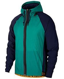 Men's Sport Clash Dri-FIT Flex Training Jacket