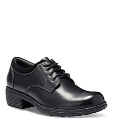 Eastland Women's Stride Oxford Flats