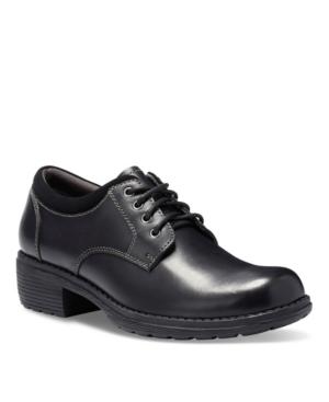 Eastland Women's Stride Oxford Flats Women's Shoes