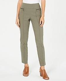 Pull-On Skinny Pants, Created for Macy's