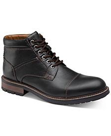 Winstead Cap-Toe Boots