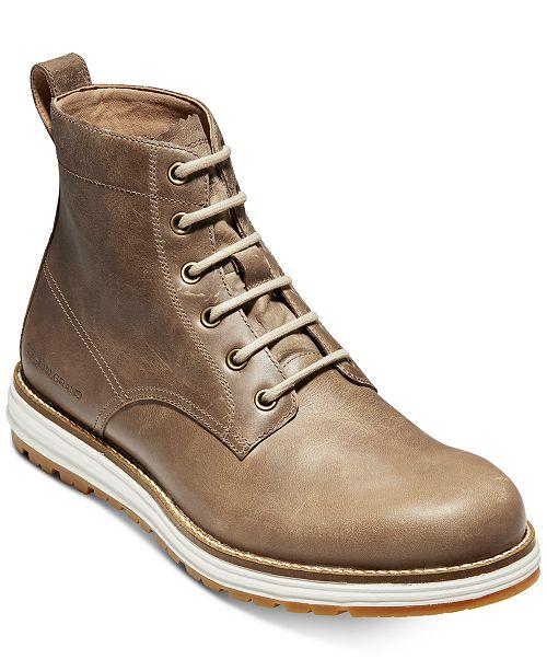 Cole Haan Original Grand Waterproof Boots