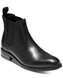 Cole Haan Conway Chelsea Waterproof Boots