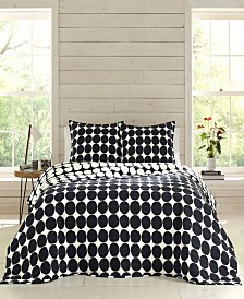 Marimekko Pienet King Kivet Quilt Set