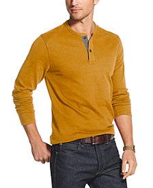 G.H. Bass & Co. Men's Henley Shirt