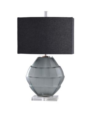 Harp & Finial Astor Table Lamp