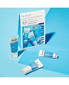 Murad 3-Pc. Get Over Zit Set