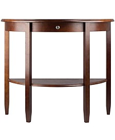 Concord Hall/Console Table