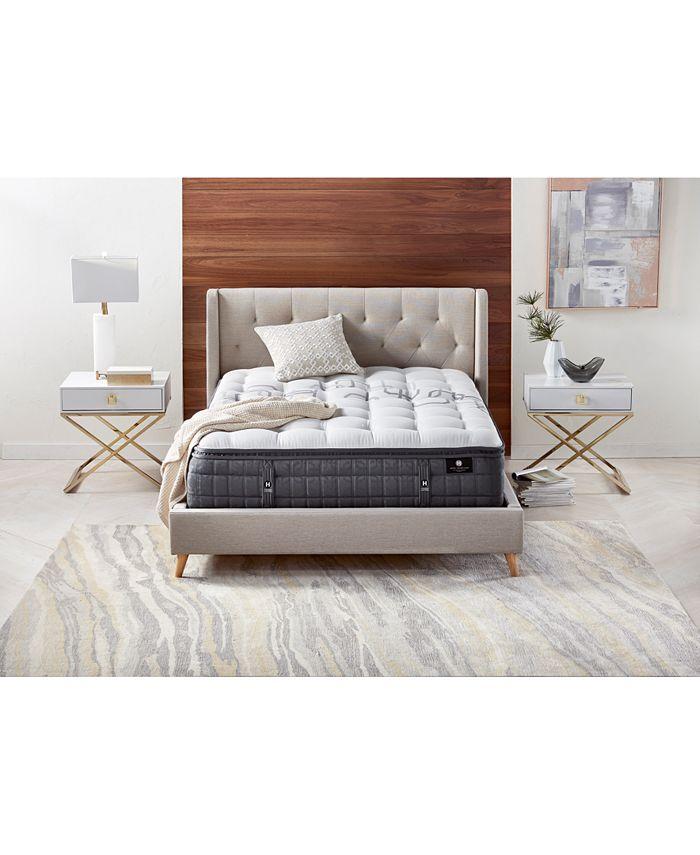 "Hotel Collection - Handmade 14"" Cushion Firm Mattress- King"