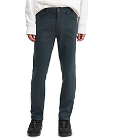 Men's 512 Slim Tapered Fit Tencel Stretch Jeans