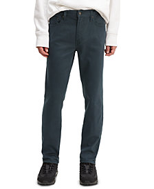 Levi's® Men's 512 Slim Tapered Fit Tencel Stretch Jeans