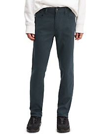 Levi's® Men's 512 Slim Tapered Fit Stretch Jeans