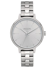 Women's Medium Kensington Stainless Steel Bracelet Watch 32mm
