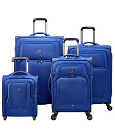 OptiMax Lite Luggage Collection
