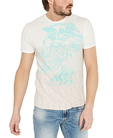 Men's Freedom Party Graphic T-Shirt