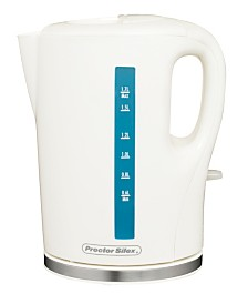 Hamilton Beach Cordless Electric Kettle
