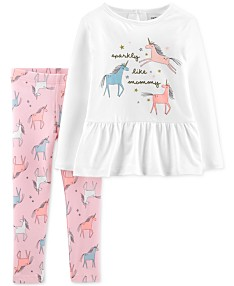 5466ad34 Toddler Girl Clothes - Macy's