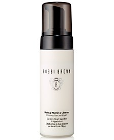 Bobbi Brown Makeup Melter & Cleanser, 5-oz.
