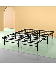 Shawn 14 Inch SmartBase Mattress Foundation, Cal King