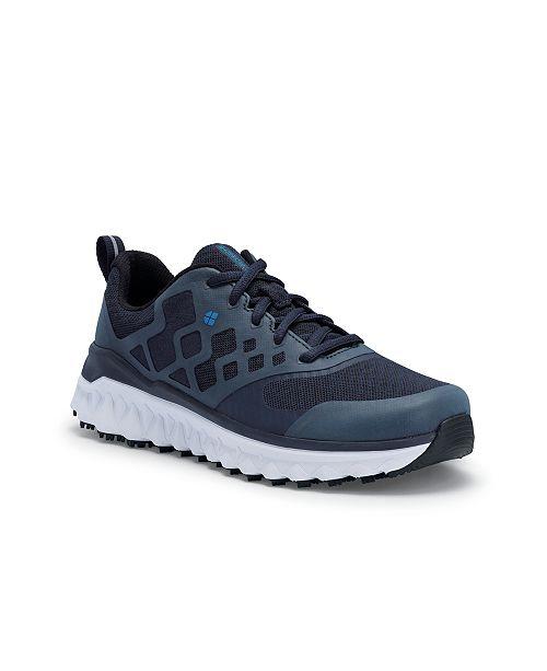 Slip Resistant Athletic Shoe Reviews