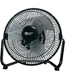 "Czhv9B 9"" High-Velocity Cradle Fan"