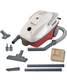 Dv-110Kg3Us Wet/Dry Canister Vacuum Cleaner