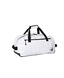 """Mansel 22"""" Waterproof Carry-On Duffel"""
