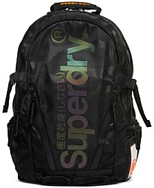 Superdry Men's Camo Logo Backpack