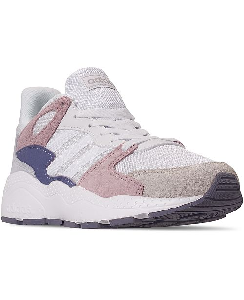adidas Women's Essentials Crazychaos Casual Sneakers from Finish Line