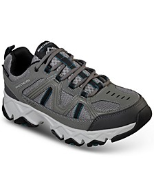 Men's Relaxed-Fit Crossbar Trail Training Sneakers from Finish Line