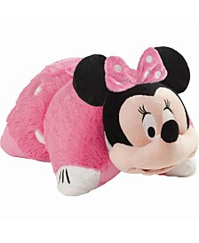 Pillow Pets Disney Minnie Mouse Stuffed Animal Plush Toy