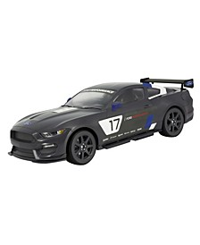 1:14 Scale Radio Control Burnoutz Ford Shelby Gt4