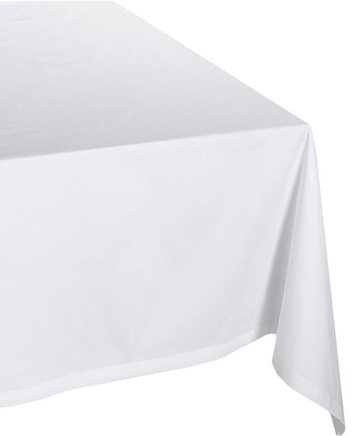"""Design Import Poly Tablecloth 60"""" x 84"""""""