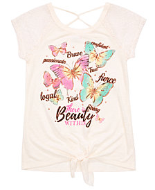 Beautees Big Girls There Is Beauty Within T-Shirt