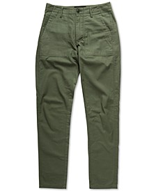 Men's Harris Fatigue Pants