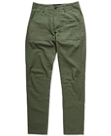 Deus Ex Machina Men's Harris Fatigue Pants